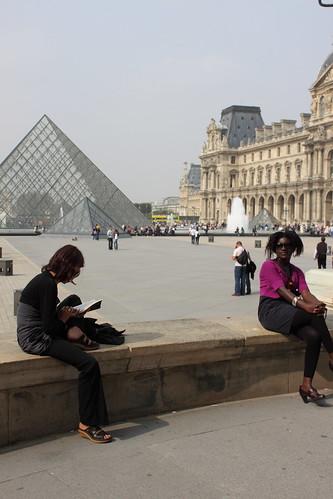 Els Louvre