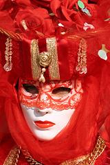 Venezia - carnevale - 2009