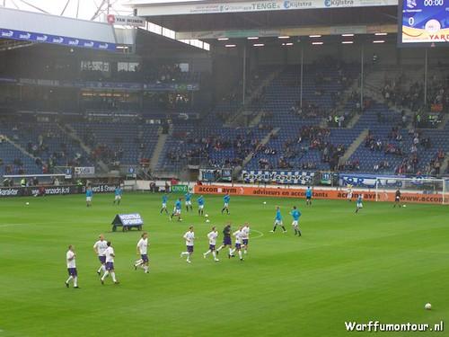 3915380878 98ed5d783b SC Heerenveen – FC Groningen 0 1, 12 september 2009