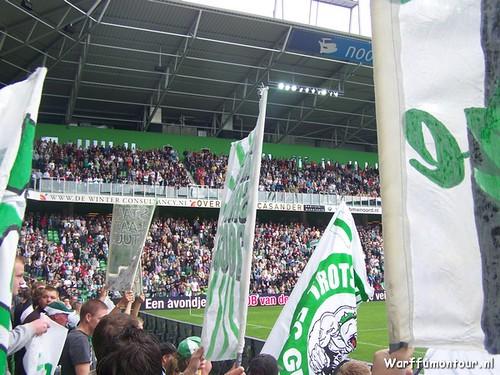 3958456557 8b0f09c466 FC Groningen – Vitesse 1 0, 27 september 2009