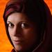 Portret met hoofddoek-4775 © Bart Plessers