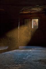 Asbestos Beam photo by no3rdw