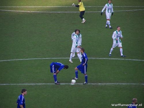 3225931438 9ec41385ef FC Groningen   Ajax 1 0, 25 januari 2009