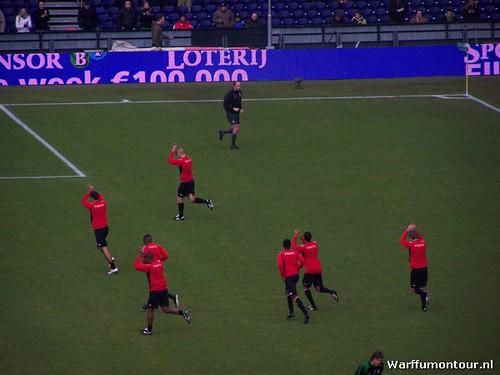 3263456815 a50b7e3c2b Feyenoord   FC Groningen 0 0, 8 februari 2009