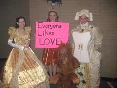 Everyone likes love. photo by JacksonPearce