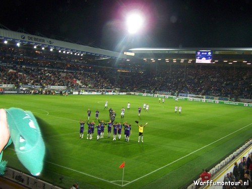 3914592525 8b889a2711 SC Heerenveen – FC Groningen 0 1, 12 september 2009