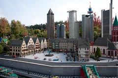 Legoland 09 : Frankfurt