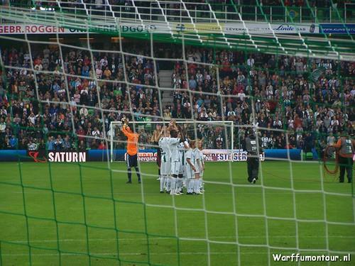 3781555528 ec288fcab2 FC Groningen – Ajax 0 2, 2 augustus 2009