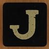 KEYWORD letter J