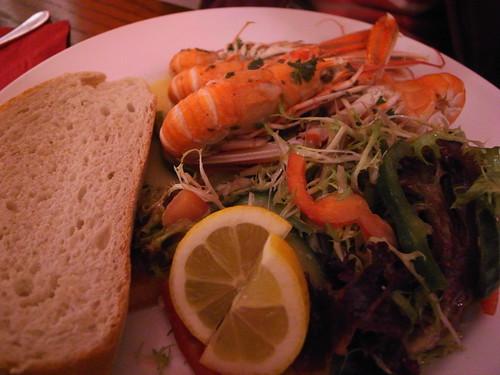 2676 Skye Lobster
