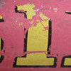 ii yellow and pink - disappearing