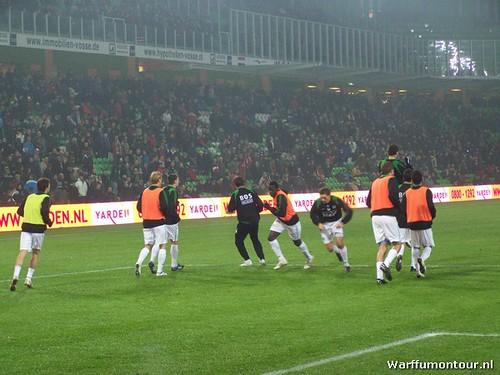 3254792759 87e4ec8f9d FC Groningen – NEC 2 0, 4 februari 2009