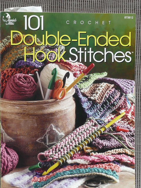 South Bay Crochet - Cro Hook Potholder