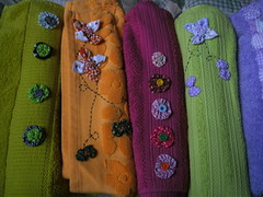 Toalhas de Banho photo by Artesanato Rústico, Mimos e Lembranças
