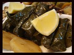 ورق عنب للشيف:~ راعية السيكل photo by Eqla3 Kitchen (2) مطبخ الإقلاع