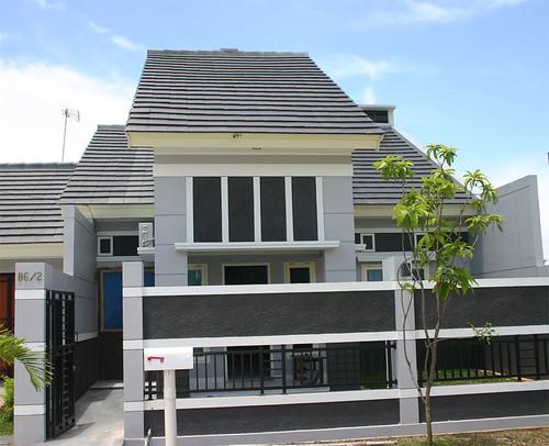 Desain Rumah | Bangun Rumah