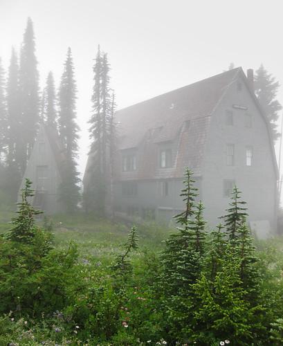 foggy guide service