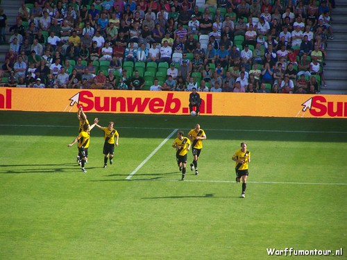 3827224590 a0e9075c07 FC Groningen – NAC Breda 1 2, 16 augustus 2009