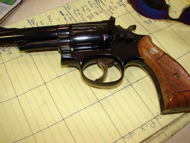 44 magnum pistol revolver. 44 magnum pistol revolver.