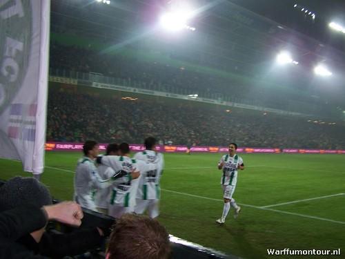 3255619298 8b4051c53b FC Groningen – NEC 2 0, 4 februari 2009