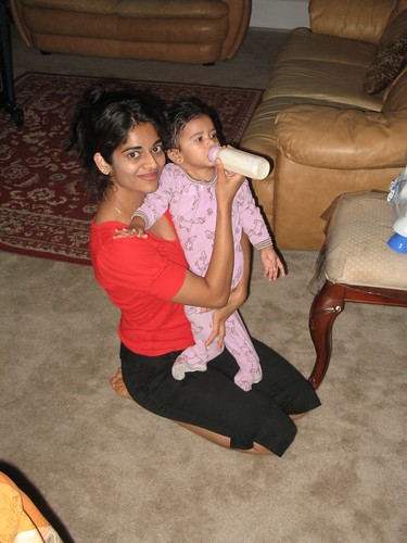 Sonia March 2009