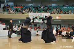 50th All Japan DOJO Junior KENDO TAIKAI_234