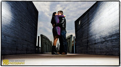 Love in the time of Composites photo by Ryan Brenizer