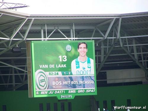 3826424619 f5862ed14e FC Groningen – NAC Breda 1 2, 16 augustus 2009