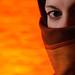 Portret met hoofddoek-4790 © Bart Plessers