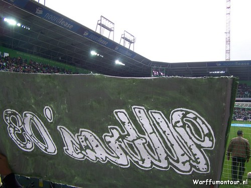 3959232518 b3a0cd4b38 FC Groningen – Vitesse 1 0, 27 september 2009
