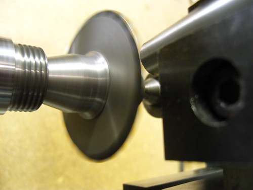 chainstay slotting
