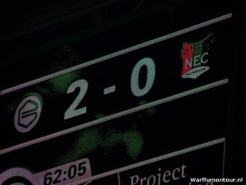 3255618812 4af73485ce FC Groningen – NEC 2 0, 4 februari 2009