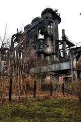 Duisburg Landschafts Park - HDR - 21 photo by www.bazpics.com