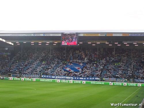 3915379948 fbd3714068 SC Heerenveen – FC Groningen 0 1, 12 september 2009