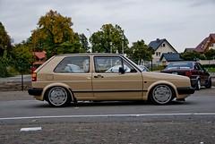 VW Golf MK2 photo by dez&john3313