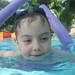 Swimming at Longleat IV