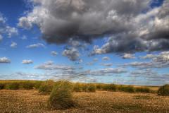 The wind / El viento photo by Manuel Atienzar