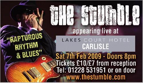 Stumble_Carlisle