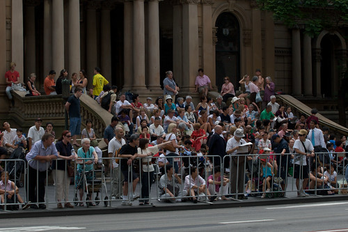 Sydney CNY 2009