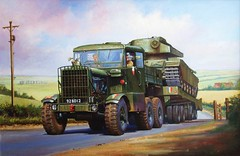 REME Scammell Explorer photo by jeffriesmike11