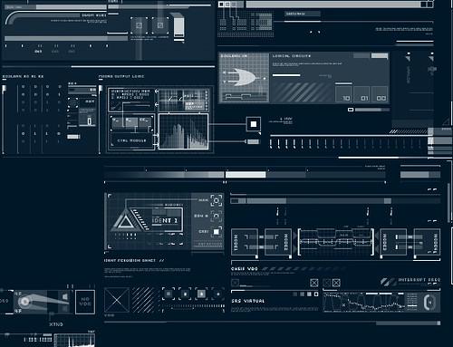 interfaces   photosshop brushes