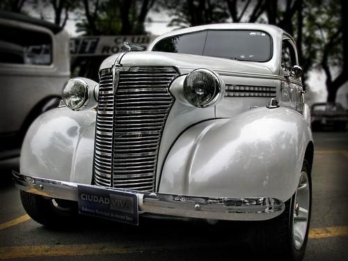 Huntington Beach Chevrolet Repair