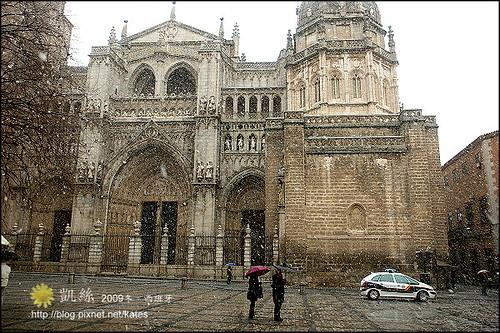 2009 Spain