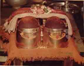 gangapur-padukas