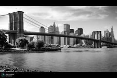 Brooklyn Bridge photo by Jörg Dickmann Photography