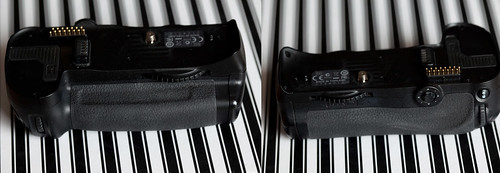 Nikon Grip
