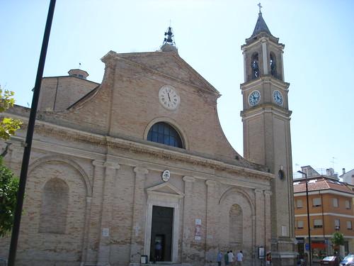 Piazza San Pio