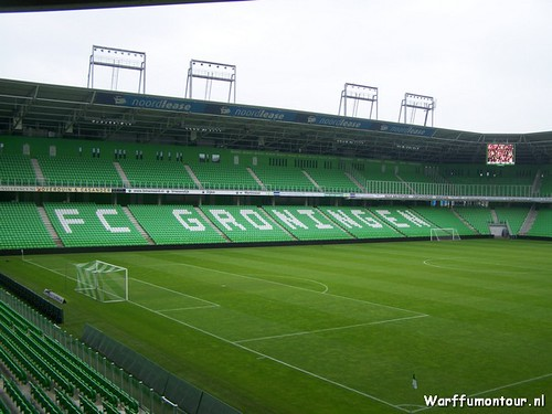 3781561566 bb9604e344 FC Groningen – Ajax 0 2, 2 augustus 2009
