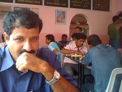 Narasimhan aka Naresh