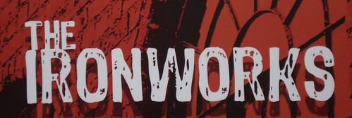 Ironworks Oswestry